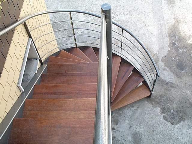 escalier design2. Black Bedroom Furniture Sets. Home Design Ideas